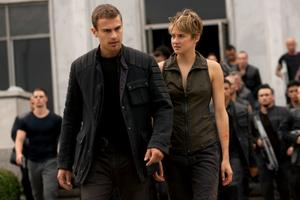 Watch: Full 'Insurgent' Trailer Dials Up All of the Action