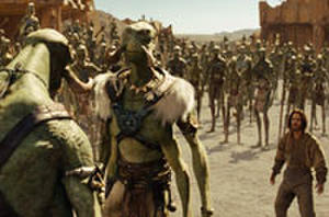 'John Carter': A Lesson in Creativity