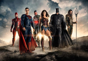 Watch a New 'Justice League' Video That Reveals More of the Superhero Team