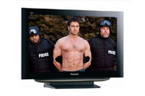 'Law Abiding Citizen' Flat Screen TV Blog Contest!