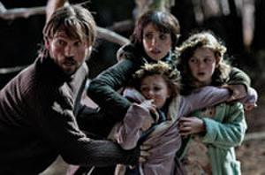 Trailer: Jessica Chastain in Guillermo Del Toro's Horror Flick 'MaMa'