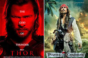 Poll: Summer Season's Begun. What's Your Most Anticipated May Movie?