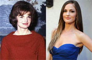 Minka Kelly to Play Jackie Kennedy Opposite Matthew McConaughey's JFK in 'The Butler'