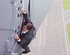 EXCLUSIVE: 'Mission: Impossible - Rogue Nation'