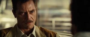 Michael Shannon on 'Nocturnal Animals' and the Animal That Almost Killed Him in a Movie No One Ever Saw