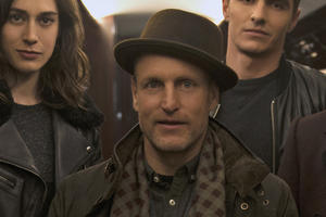 Exclusive: 'Now You See Me 2' Behind-the-Scenes Photo