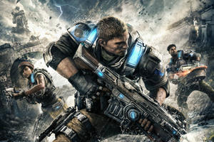 News Briefs: 'Gears of War' Video Game Heads to Big Screen