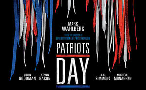Exclusive Video: See How the Boston Marathon Was Painstakingly Re-created in 'Patriots Day'