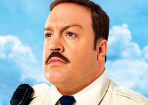 Paul Blart Is Back! Kevin James' 'Mall Cop' Sequel Lands Director