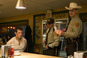 Watch Tom Cruise in First 'Jack Reacher: Never Go Back' Trailer