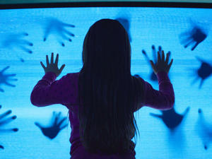 See the Freaky First Trailer for 'Poltergeist'