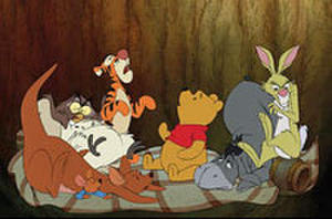 Contest: Win a Winnie the Pooh Prize Pack!