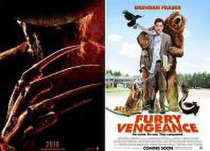 Box Office Poll: Who Will Win the Weekend?