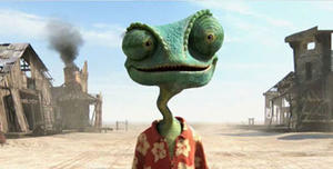 DVD of the Week: 'Rango.' Plus: Hair-Raising Horror in 'Insidious,' 'Thor' Gets Release Date