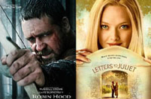 Box Office: 'Iron Man 2' vs 'Robin Hood' -- Who Will Win?