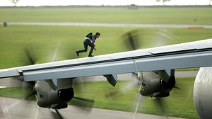 We Already Know One Huge, Crazy Action Sequence in 'Mission: Impossible 6'