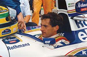 Sleepers to See: 'Senna'