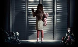 Poll: 'Poltergeist' - What Are you Most Afraid Of?