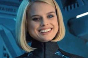 Three New 'Star Trek Into Darkness' Clips Showcase Kirk, Scotty and Carol Marcus