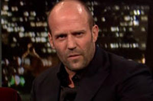 Fun Finds: 'Homefront' Star Jason Statham Reads Oprah's Favorite Things in Tough-Guy Voice