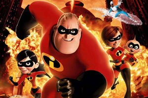 'The Incredibles 2' Is Coming Out Sooner Than Expected