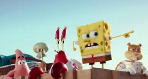 Got a Case of the Mondays? Spongebob Squarepants Is Here to Help!
