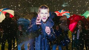 EXCLUSIVE TRAILER: 'Now You See Me 2'