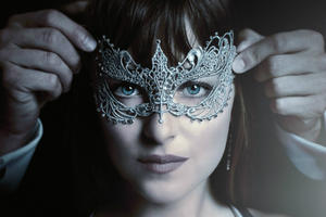 Watch First 'Fifty Shades Darker' Teaser, See the First Poster Too