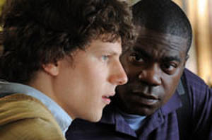 Trailers: John Hawkes Moves to 'Arcadia,' Jesse Eisenberg Goes on a Drug Run with Tracy Morgan in 'Why Stop Now'