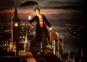 Kids Movies Set in London