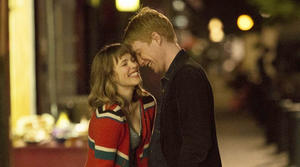 Romantic Films of 2013