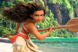 """Watch the Music Video for """"How Far I'll Go"""" from 'Moana'"""