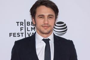 James Franco Confirms 'Alien: Covenant' Role, Plus See New Pics