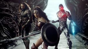 See a New 'Justice League' Image, Plus: Watch a New 'Wonder Woman' TV Spot