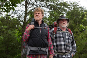 Check out the movie photos of 'A Walk in the Woods'