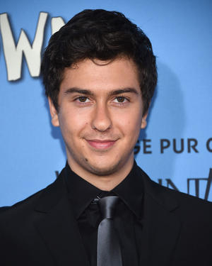 Check out the cast of the New York premiere of 'Paper Towns'