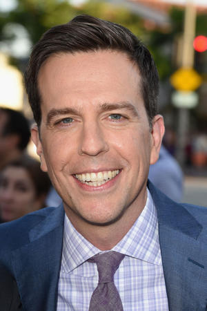 Check out the cast of the California premiere of 'Vacation'