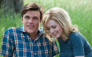 Check out the movie photos of 'My All American'