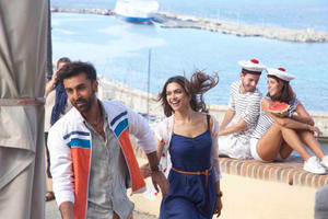 Check out the movie photos of 'Tamasha'