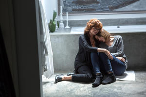 Check out the movie photos of 'The Meddler'