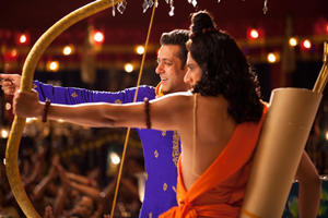 Check out the movie photos of 'Prem Ratan Dhan Payo'