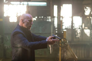 Check out all the movie photos of 'Extraction'.