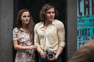 Check out the movie photos of 'Colonia'