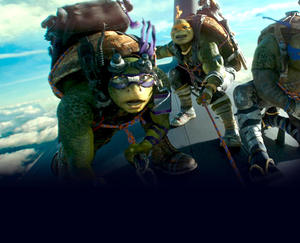 Check out the movie photos of 'Teenage Mutant Ninja Turtles: Out of the Shadows'