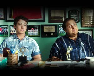 Check out the movie photos of 'War Dogs'