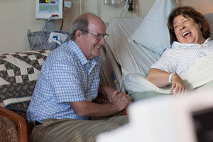 Check out the movie photos of 'The Hollars'