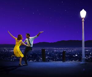 "Check out these photos of ""La La Land"""