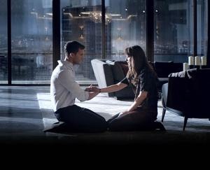 Check out the movie photos of 'Fifty Shades Darker'