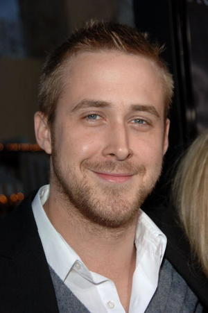 """Fracture"" star Ryan Gosling at the L.A. premiere."