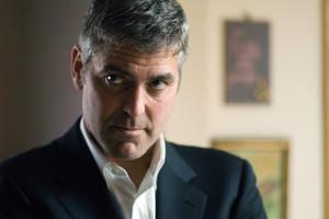 "George Clooney in ""Michael Clayton."""